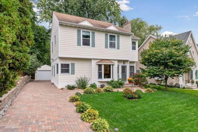 4121 Raleigh Avenue, Saint Louis Park, MN 55416 (#5278642) :: House Hunters Minnesota- Keller Williams Classic Realty NW