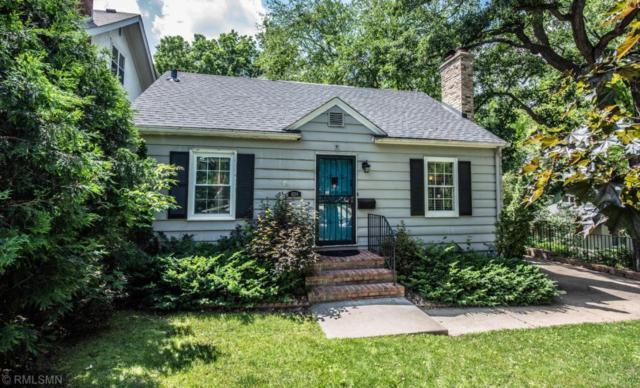 4224 Scott Terrace, Edina, MN 55416 (#5278665) :: House Hunters Minnesota- Keller Williams Classic Realty NW