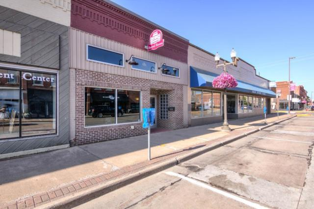 320 Main Street E, Menomonie, WI 54751 (MLS #5278714) :: The Hergenrother Realty Group