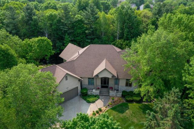 8751 Big Woods Lane, Eden Prairie, MN 55347 (#5278766) :: House Hunters Minnesota- Keller Williams Classic Realty NW