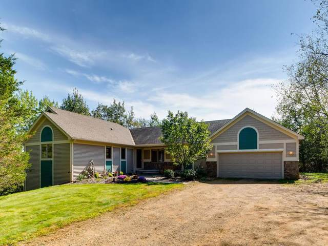 745 Aldro Road, Hudson, WI 54016 (MLS #5282274) :: The Hergenrother Realty Group