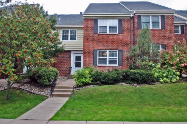 1145 Ivy Hill Drive, Mendota Heights, MN 55118 (#5282375) :: The Odd Couple Team