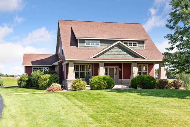46379 Cape Trail, Cleveland Twp, MN 56017 (MLS #5283346) :: The Hergenrother Realty Group