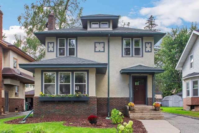 4436 Lyndale Avenue S, Minneapolis, MN 55419 (#5284774) :: House Hunters Minnesota- Keller Williams Classic Realty NW