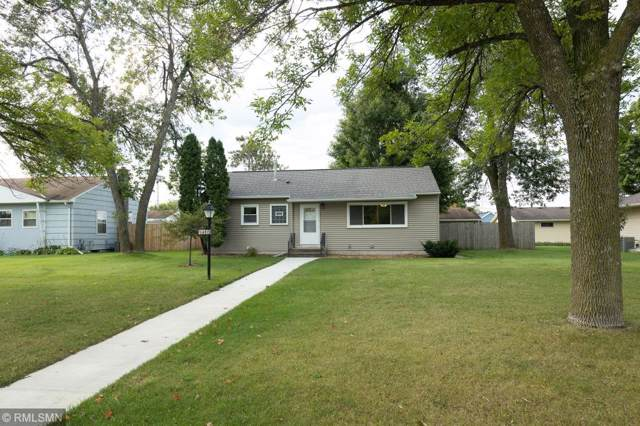1109 Hoffman Street W, Cannon Falls, MN 55009 (#5285042) :: Olsen Real Estate Group