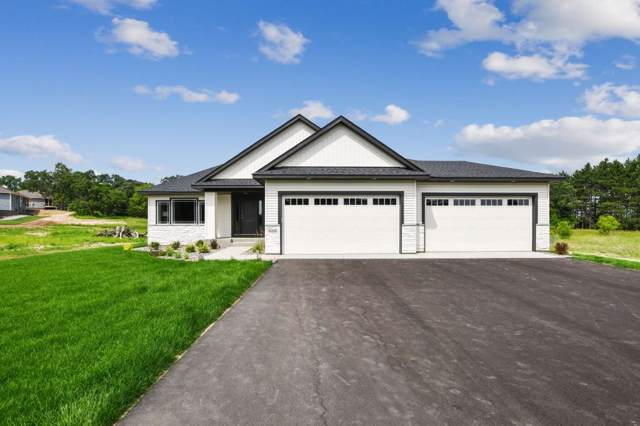 10135 47th Street NE, Saint Michael, MN 55376 (#5285344) :: House Hunters Minnesota- Keller Williams Classic Realty NW