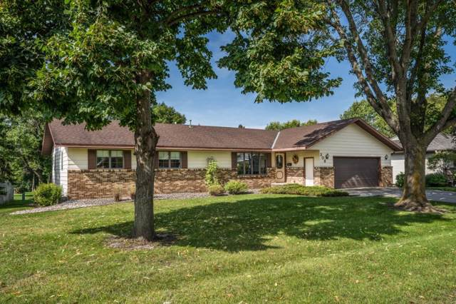 308 23rd Street SE, Willmar, MN 56201 (MLS #5285355) :: The Hergenrother Realty Group