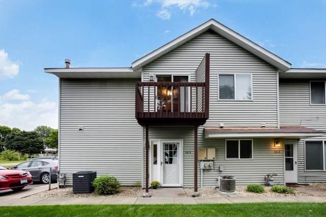 1614 Helena Road N -, Oakdale, MN 55128 (#5286655) :: Olsen Real Estate Group