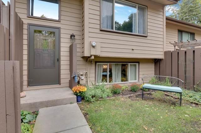 316 W Eagle Lake Drive, Maple Grove, MN 55369 (#5286661) :: House Hunters Minnesota- Keller Williams Classic Realty NW