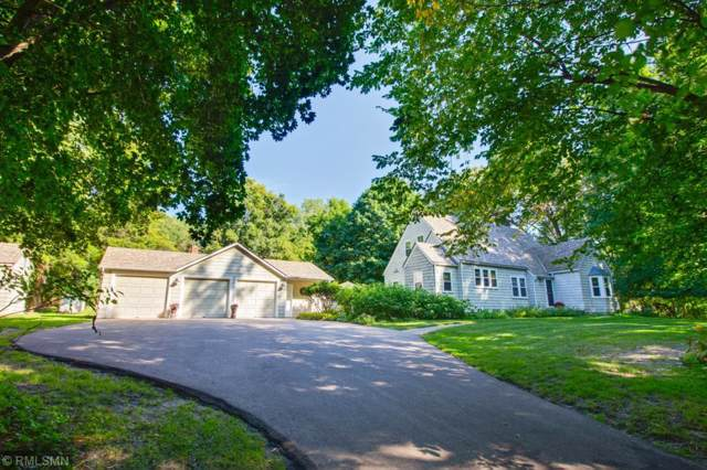 4870 Otter Lake Road, White Bear Lake, MN 55110 (#5287420) :: Olsen Real Estate Group
