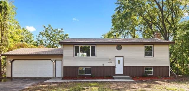 14329 Vintage Street NW, Andover, MN 55304 (MLS #5287562) :: The Hergenrother Realty Group
