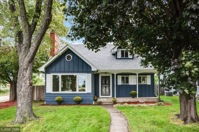 6140 Russell Avenue S, Minneapolis, MN 55410 (#5287815) :: House Hunters Minnesota- Keller Williams Classic Realty NW