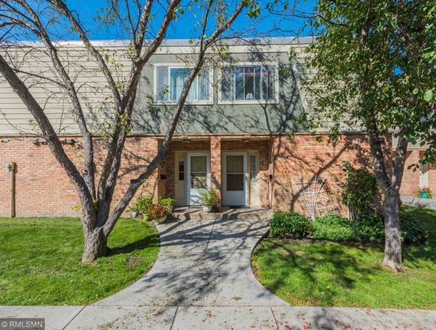 7425 W Franklin Avenue, Saint Louis Park, MN 55426 (#5287841) :: House Hunters Minnesota- Keller Williams Classic Realty NW