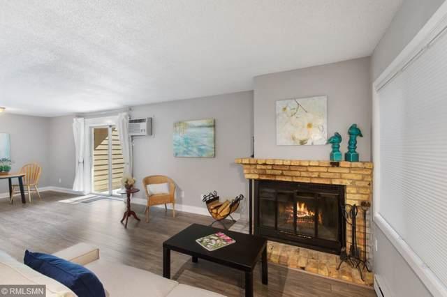 2020 Ridge Drive #14, Saint Louis Park, MN 55416 (#5287885) :: House Hunters Minnesota- Keller Williams Classic Realty NW