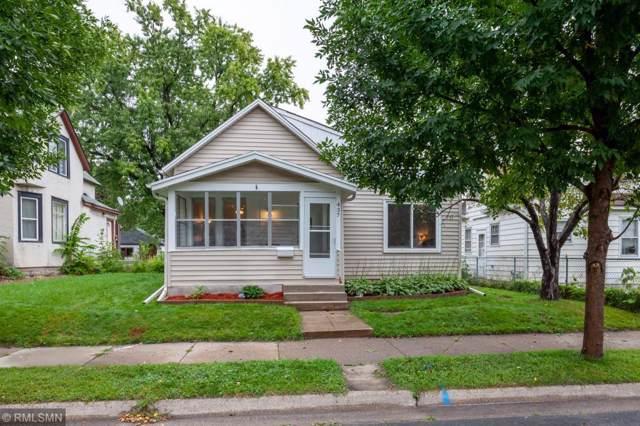 437 8th Avenue S, South Saint Paul, MN 55075 (#5287907) :: Olsen Real Estate Group