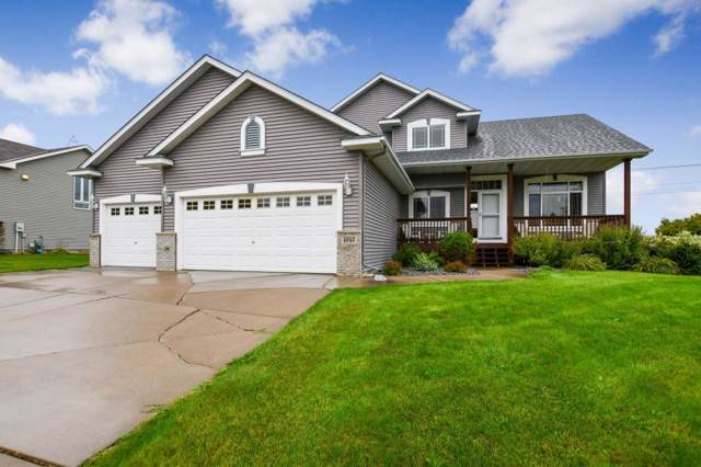 4945 Kagan Avenue NE, Albertville, MN 55301 (#5288034) :: HergGroup Northwest