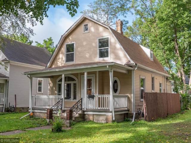 707 Morgan Avenue N, Minneapolis, MN 55411 (#5288120) :: House Hunters Minnesota- Keller Williams Classic Realty NW