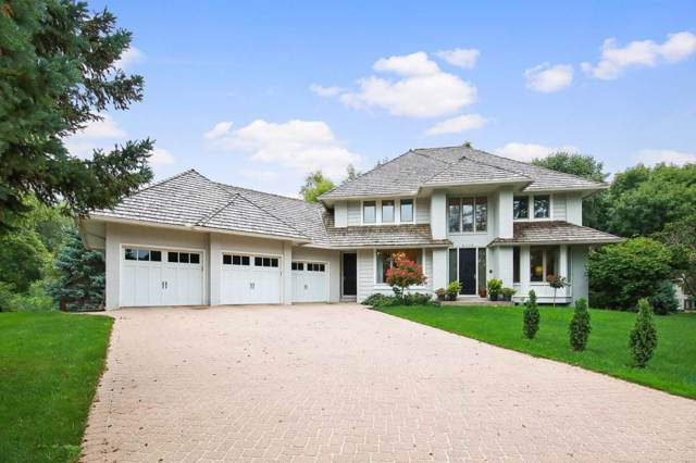 6736 Indian Way W, Edina, MN 55439 (#5288192) :: The Michael Kaslow Team
