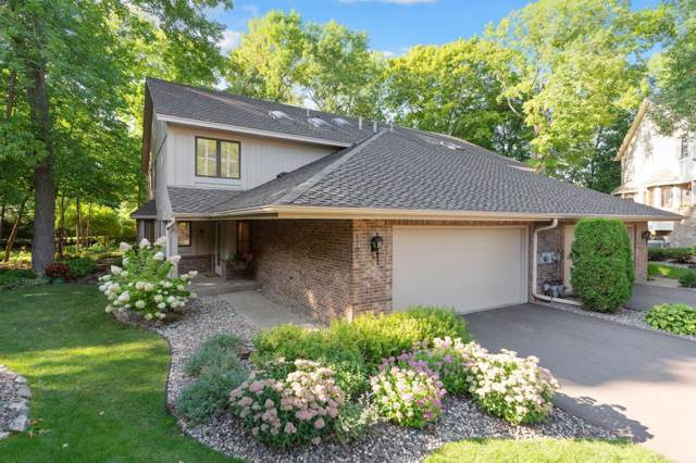 1102 Hollybrook Drive, Wayzata, MN 55391 (#5288193) :: House Hunters Minnesota- Keller Williams Classic Realty NW