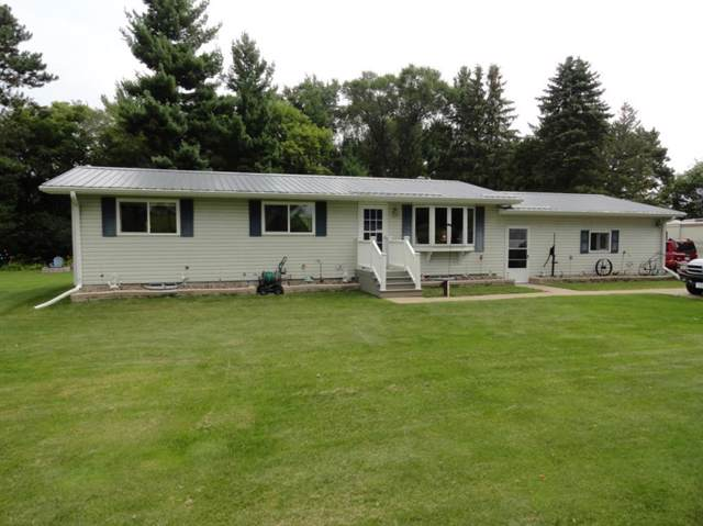 E3717 550TH Avenue, Menomonie Twp, WI 54751 (MLS #5288752) :: The Hergenrother Realty Group