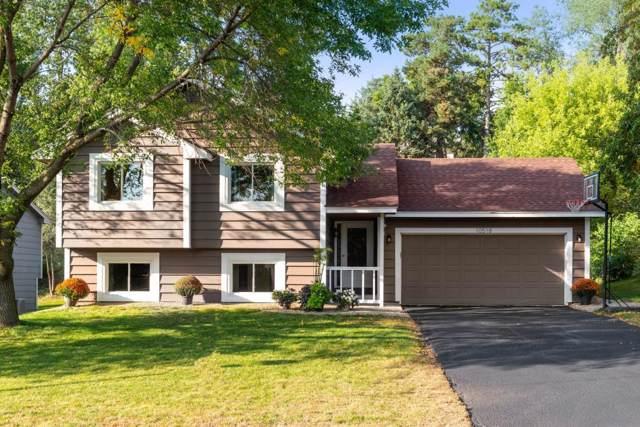 10518 Sherman Drive, Eden Prairie, MN 55347 (#5289041) :: House Hunters Minnesota- Keller Williams Classic Realty NW