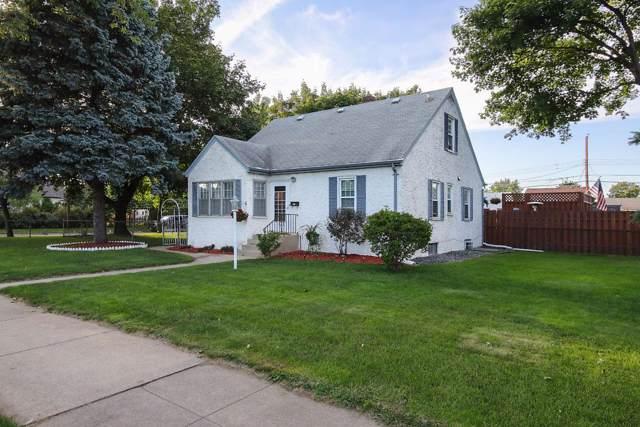 154 Richmond Street W, South Saint Paul, MN 55075 (#5289611) :: Olsen Real Estate Group