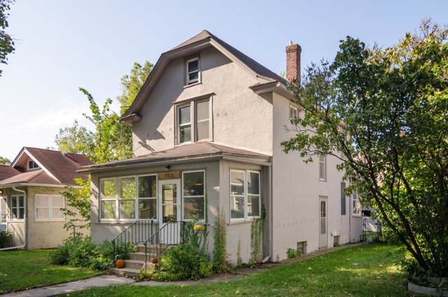 4436 1st Avenue S, Minneapolis, MN 55419 (#5289660) :: The Odd Couple Team