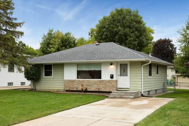 841 20th Avenue N, South Saint Paul, MN 55075 (#5289701) :: Olsen Real Estate Group