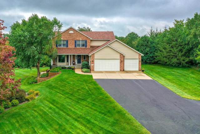 553 Briana Lane, Hudson, WI 54016 (#5289706) :: The Michael Kaslow Team