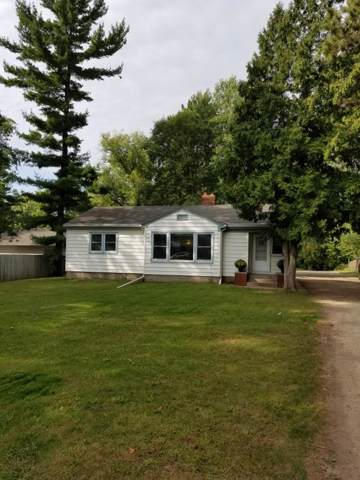 4429 Otter Lake Road, White Bear Twp, MN 55110 (MLS #5289766) :: The Hergenrother Realty Group