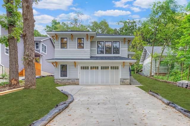 4221 Crocker Avenue, Edina, MN 55416 (#5289949) :: House Hunters Minnesota- Keller Williams Classic Realty NW