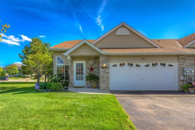11136 16th Street NE, Saint Michael, MN 55376 (#5290215) :: House Hunters Minnesota- Keller Williams Classic Realty NW
