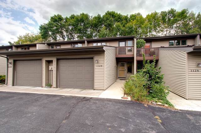 1128 Highland Avenue, Northfield, MN 55057 (MLS #5290217) :: The Hergenrother Realty Group
