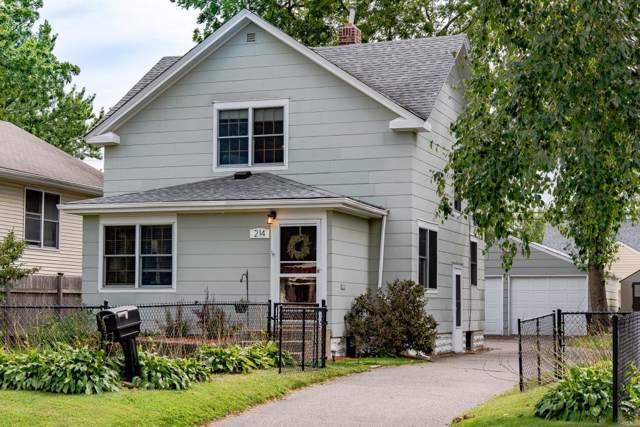 214 Macarthur Street E, South Saint Paul, MN 55075 (#5290229) :: Olsen Real Estate Group