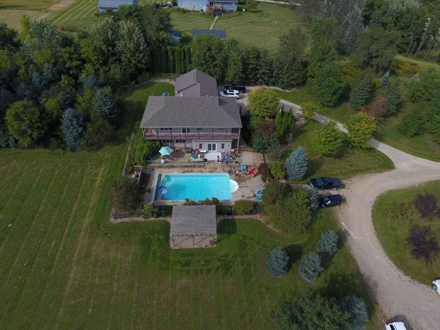 3800 Bagley Avenue, Webster Twp, MN 55088 (MLS #5290269) :: The Hergenrother Realty Group