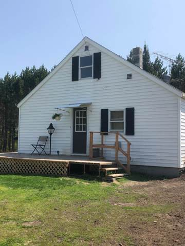 38406 Cloverdale Road, Nashwauk Twp, MN 55769 (MLS #5290470) :: The Hergenrother Realty Group