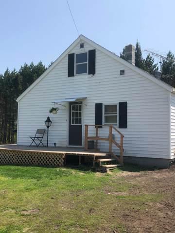 38406 Cloverdale Road, Nashwauk Twp, MN 55769 (#5290470) :: House Hunters Minnesota- Keller Williams Classic Realty NW