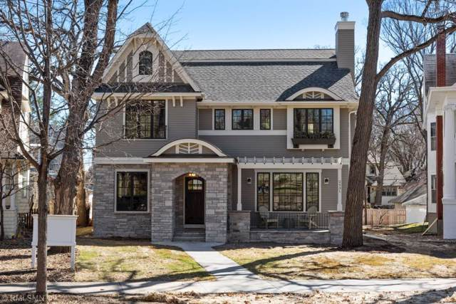 2431 W 22nd Street, Minneapolis, MN 55405 (#5290558) :: House Hunters Minnesota- Keller Williams Classic Realty NW
