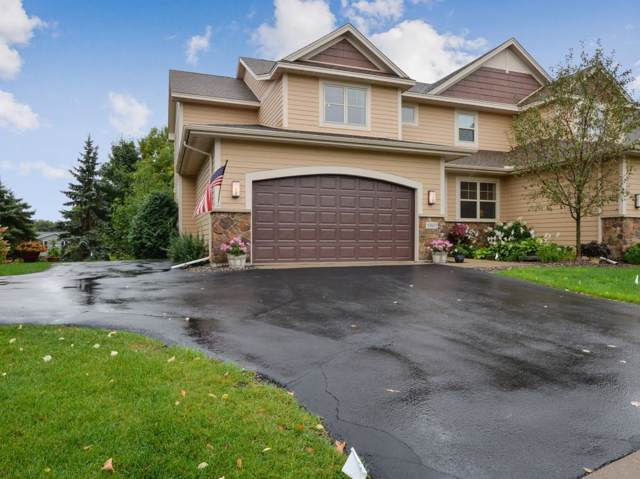 15813 50th Avenue N, Plymouth, MN 55446 (#5290617) :: House Hunters Minnesota- Keller Williams Classic Realty NW
