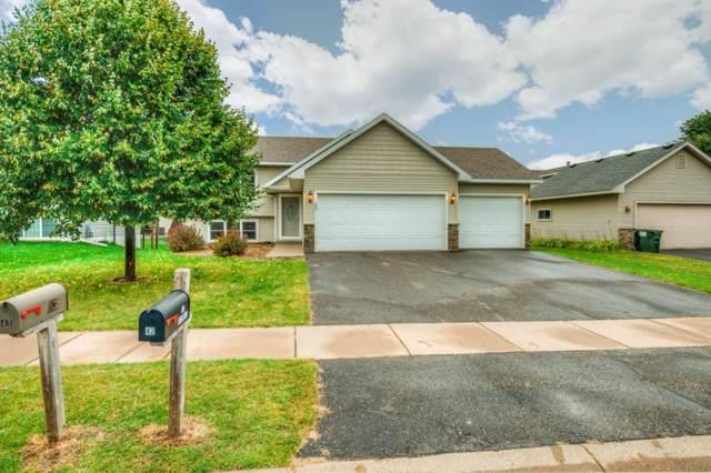 43 Nicholas Way, Hudson, WI 54016 (#5290769) :: Olsen Real Estate Group