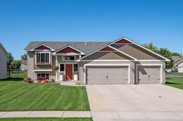 7599 Lannon Avenue NE, Otsego, MN 55301 (#5290876) :: JP Willman Realty Twin Cities