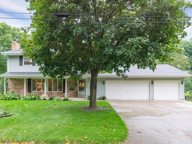 12513 Otto Street, Rogers, MN 55374 (#5291089) :: House Hunters Minnesota- Keller Williams Classic Realty NW