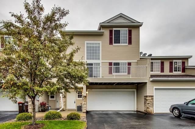 6744 Pine Crest Trail S, Cottage Grove, MN 55016 (#5291194) :: Olsen Real Estate Group