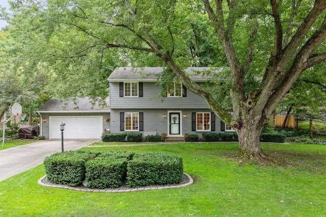 2930 Walnut Grove Lane N, Plymouth, MN 55447 (#5291198) :: House Hunters Minnesota- Keller Williams Classic Realty NW
