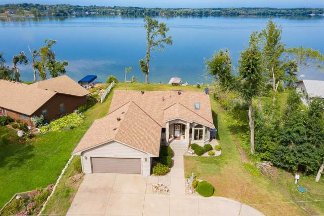 4017 Chappuis Trail, Faribault, MN 55021 (MLS #5291257) :: The Hergenrother Realty Group