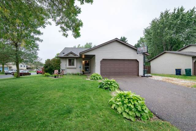 18139 Echo Drive, Farmington, MN 55024 (MLS #5291439) :: The Hergenrother Realty Group
