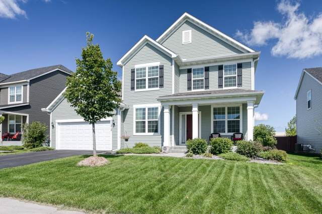 11212 84th Place N, Maple Grove, MN 55369 (#5291464) :: The Michael Kaslow Team