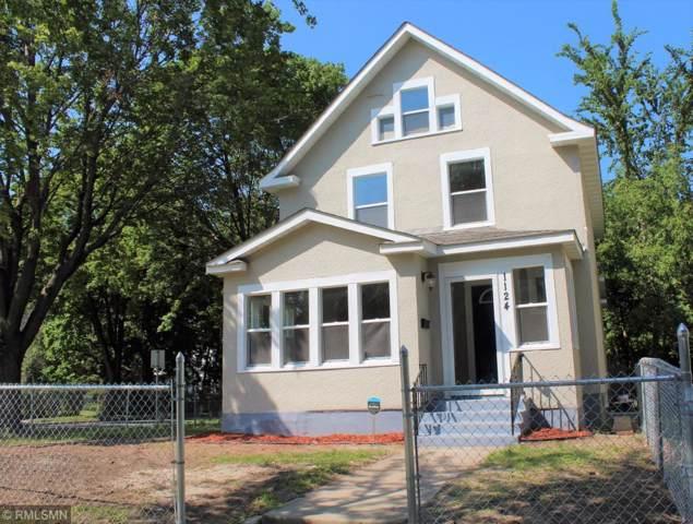 1124 24th Avenue N, Minneapolis, MN 55411 (#5291467) :: House Hunters Minnesota- Keller Williams Classic Realty NW