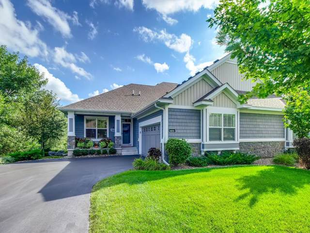 3572 Lemieux Circle, Eagan, MN 55122 (#5291510) :: House Hunters Minnesota- Keller Williams Classic Realty NW