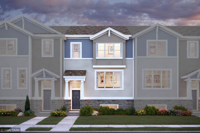 7012 Huckleberry Drive, Minnetrista, MN 55331 (#5291520) :: House Hunters Minnesota- Keller Williams Classic Realty NW